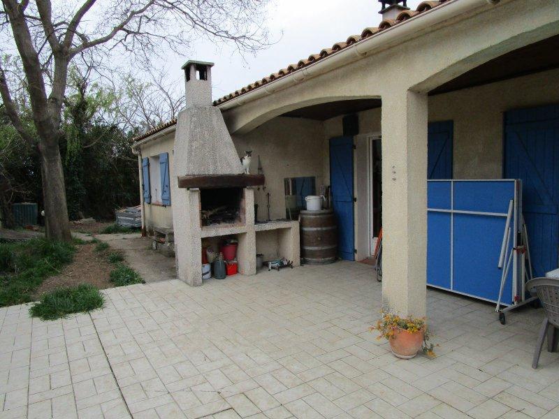 Vente maison/villa 5 pièces generac 30510