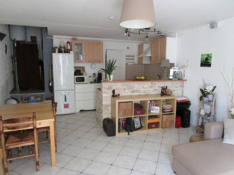 Vente maison/villa 3 pièces st gilles 30800