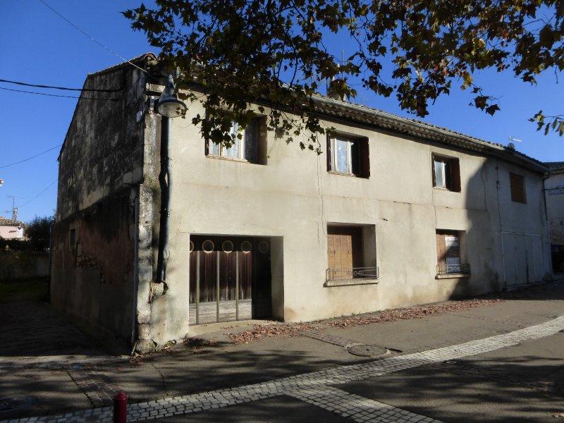 Vente maison/villa 6 pièces garons 30128