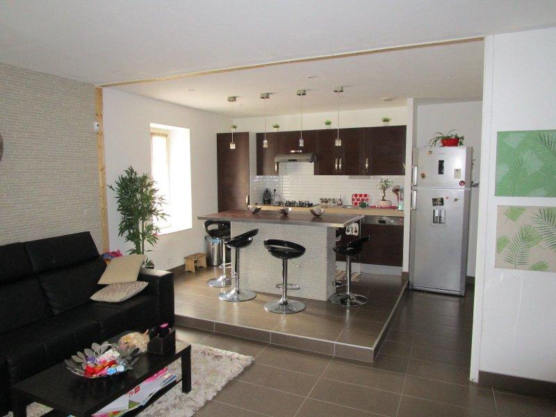 Vente maison/villa 4 pièces st gilles 30800