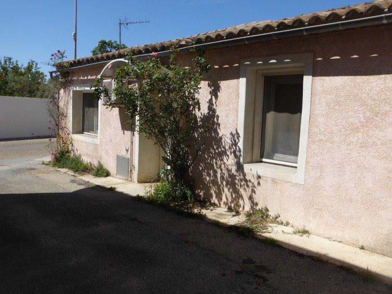 Vente maison/villa 3 pièces garons 30128